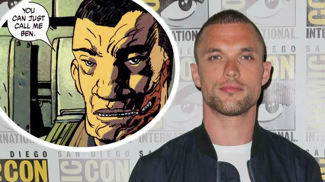 Food For Thought Was Ed Skrein Right To Leave Hellboy Over Whitewashing Controversy