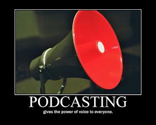 Vida podcast: En busca de la participación.