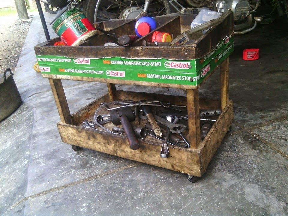 cady tools kayu