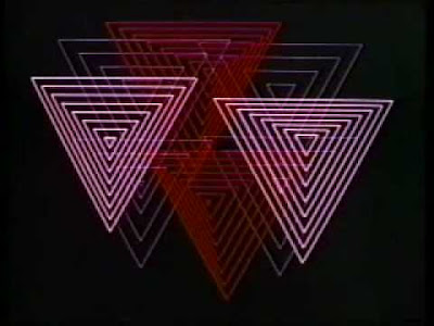 John Whitney | Matrix III (1972)