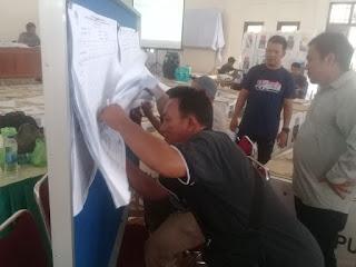 Plus minus wakil partai di DPRD Singkawang