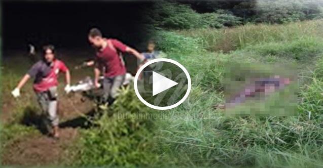 [VIDEO] Akhirnya Terjawab! Inilah Fakta Tersembunyi Dibalik Penemuan 4 Mayat Berulat Di Bachok Kelantan Yang Tidak Didedahkan Kepada Ramai