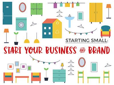 Kunci Sukses Memulai Bisnis Kecil