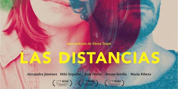 Crítica: 'Las Distancias' (2018), de Elena Trapé