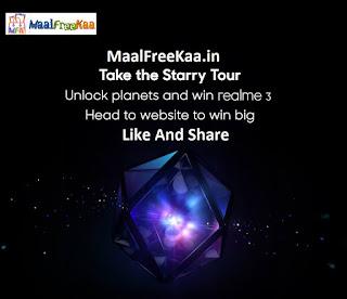 RealMe 3 Free