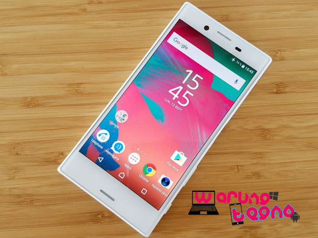 SONY XPERIA ANDROID™