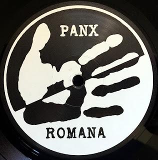 Panx Romana – Pax Americana_vinyl 2