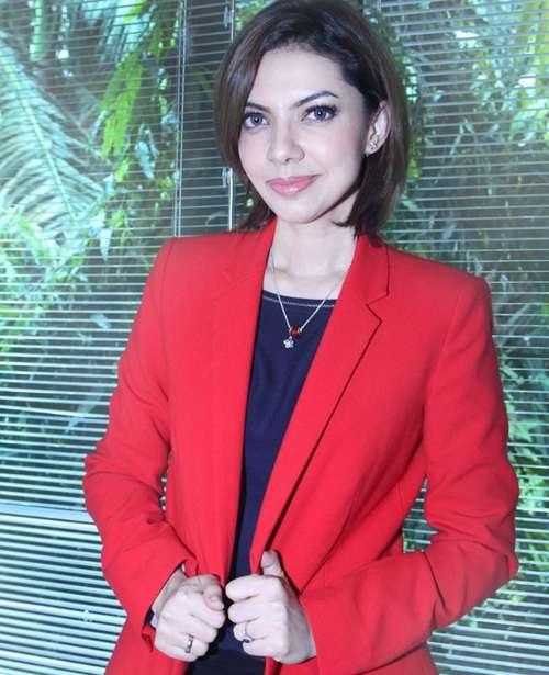 Biodata dan Profil Lengkap Najwa Shihab Pembawa Acara Mata ...