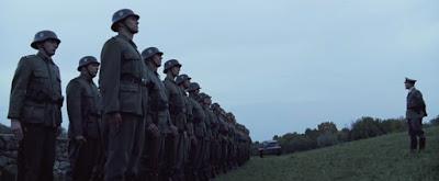 El hombre del corazón de hierro - Reinhard Heydrich - Cine bélico - el fancine - el troblogdita - ÁlvaroGP - SEO
