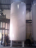 Industry Process Tank