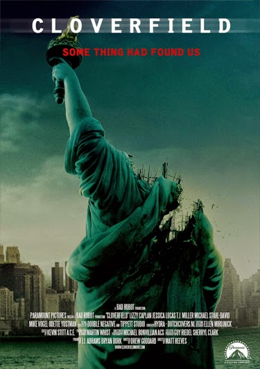 Cloverfield - Projekt: Monster (2008)