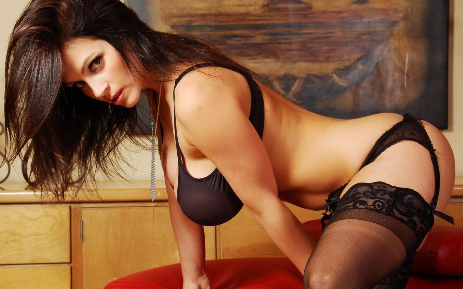 Super Sexy Nude Women