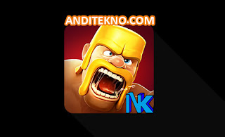 Download Clash of Clans Mod APK Terbaru 2019