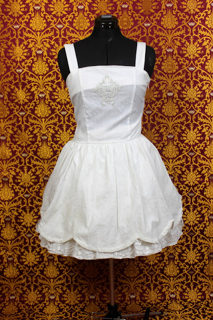 lolita fashion, lolita wardrobe, kawaii, jfashion, auris lothol, eglcommunity, h.naoto