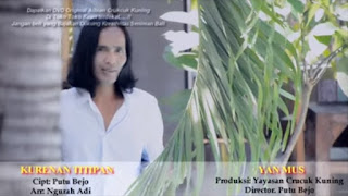 Lirik lagu Kurenan Titipan Yan Mus