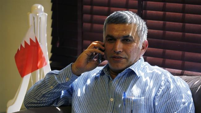 Bahrain urged to grant human rights activist Nabeel Rajab access to family, lawyers