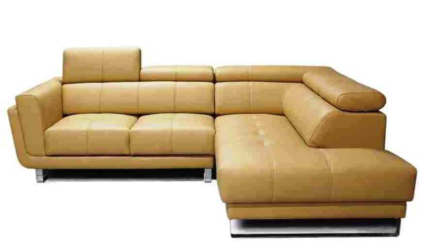 Gambar Sofa Minimalis Rumah Mungil