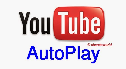 How to Make Autoplay Youtube Video in Blogger