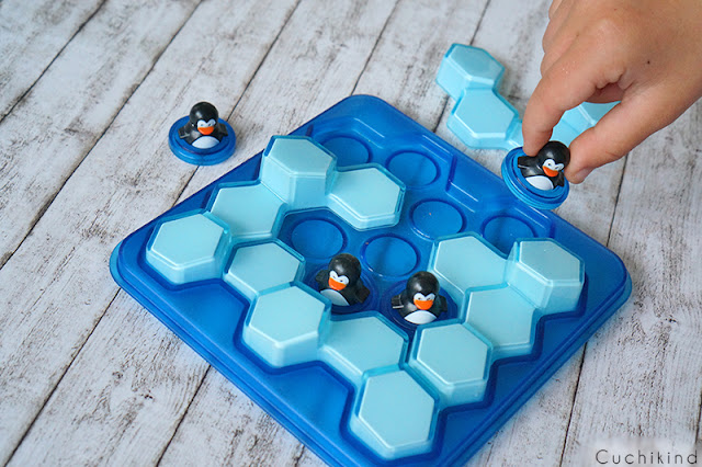 Pinguin Pool Party Smartgames