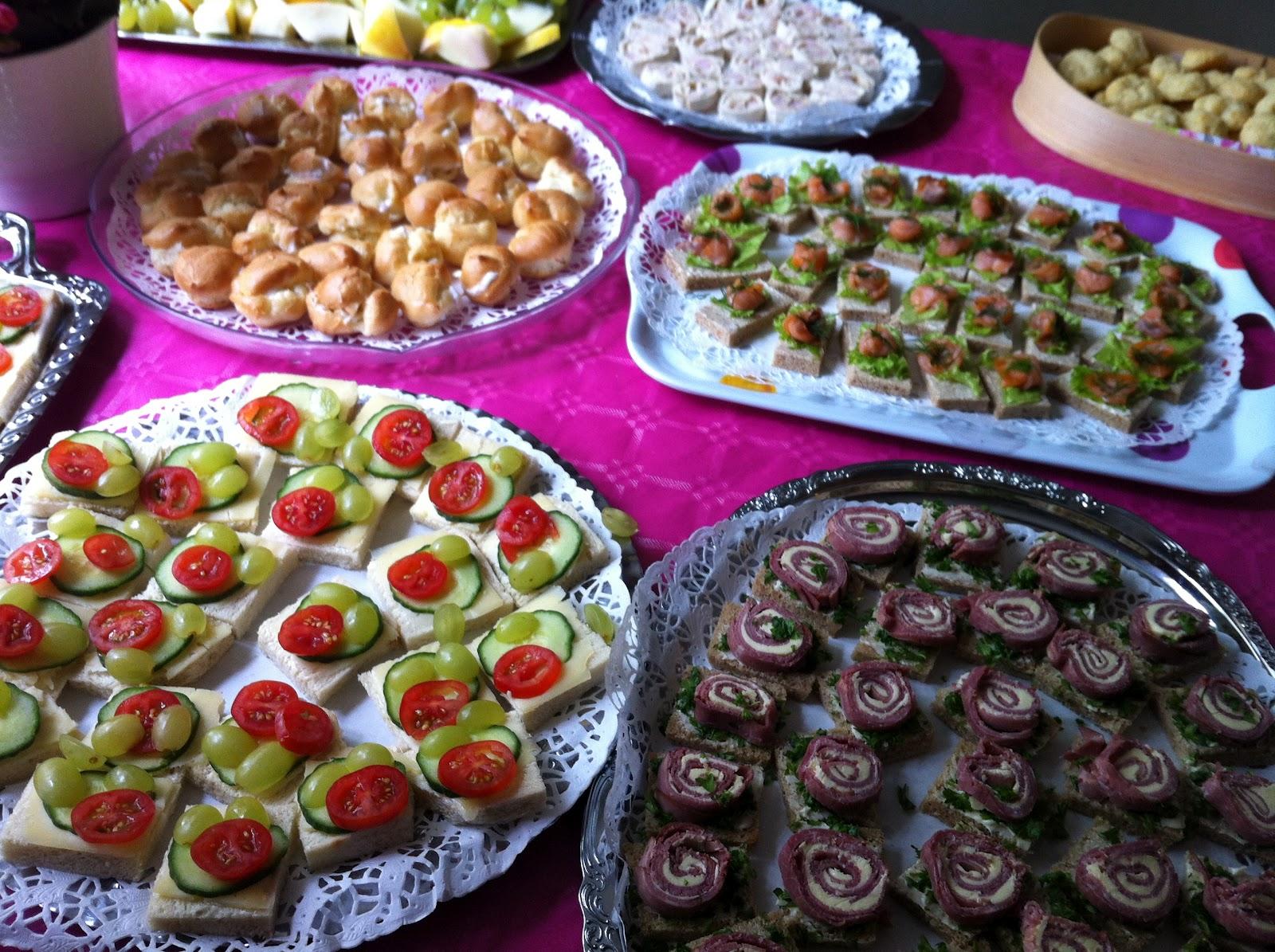 18 års fest mat Salsta mmm: Fransk chokladtårta till Victoria 18 år 18 års fest mat