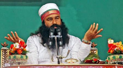 Our stand against Dera chief vindicated, says son of murdered journalist