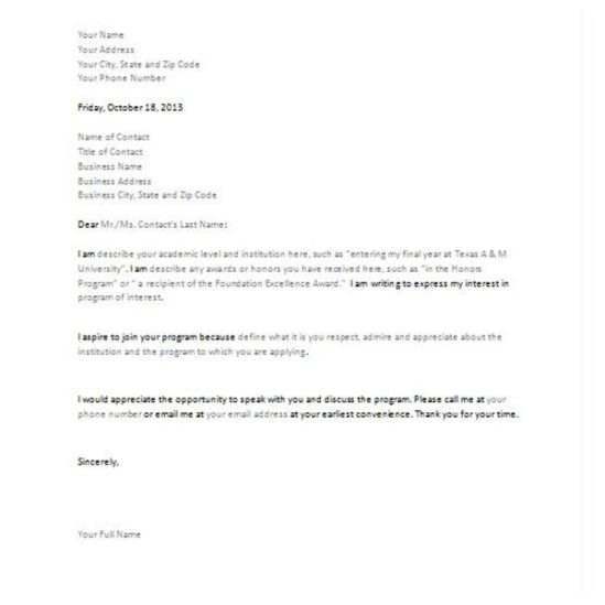 Free Letter Of Interest Template from 3.bp.blogspot.com
