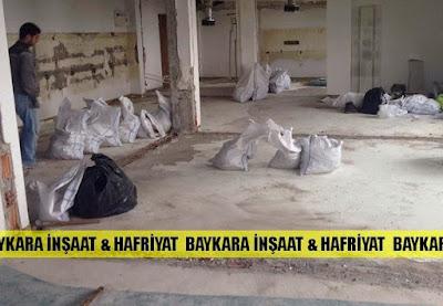 Tüm İstanbul'da Moloz Alımı