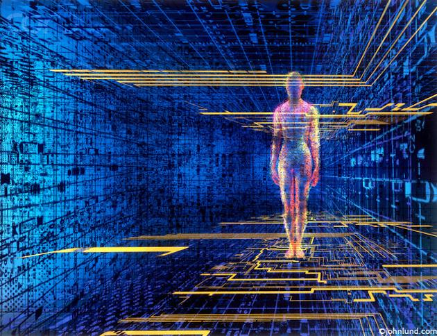 5 Teknologi yang Mungkin Ada di Masa Depan