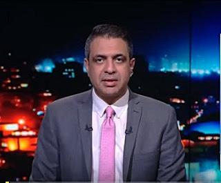 برنامج ساعة من مصر حلقة الخميس 4 -1-2018 خالد عاشور