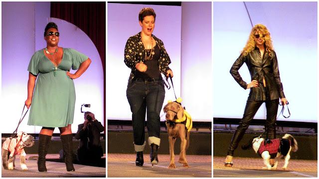 blogher fashion show