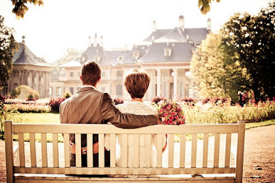 pentingnya pasangan untuk saling terbuka