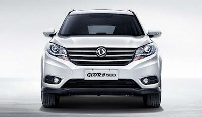 Mobil Terbaik Buatan Cina DFSK