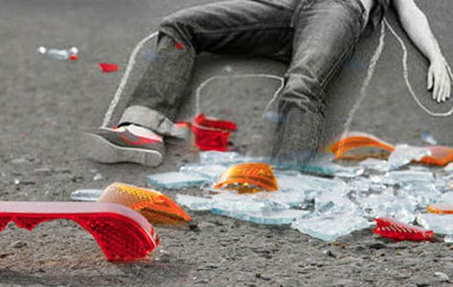 Kecelekaan di Jalan Poros Kajuara-Kahu, Seorang Warga Konawe Meninggal Dunia