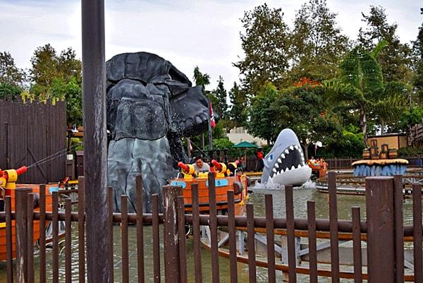 Legoland Malaysia Aquarium