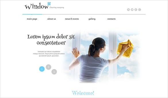 Beautiful-Cleaning-Company-WordPress-THeme