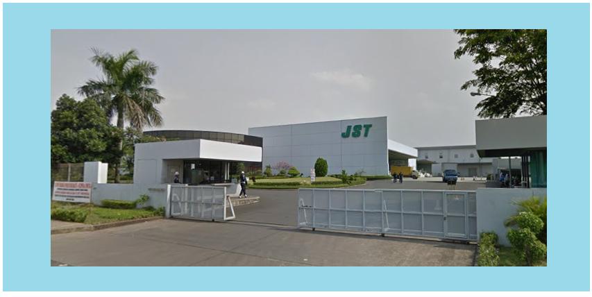 Loker Operator Produksi Cikarang PT JST INDONESIA