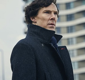 benedict cumberbatch sherlock holmes the six thatchers image picture screensaver wallpaper poster