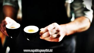 Efek Minum Kopi Bagi Penderita Penyakit Ginjal