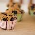 Egyetlen áfonyás muffin tartalmazhatja az egész napra ajánlott cukorbevitelt
