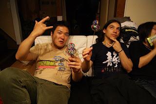 Todo sobre cultura con Hiroshi!
