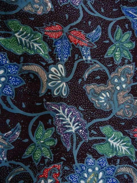Jenis-jenis Batik Populer yang Ada di Indonesia