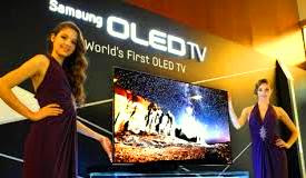 Samsung presents a new TV, dual view samsung TV and samsung dual view app