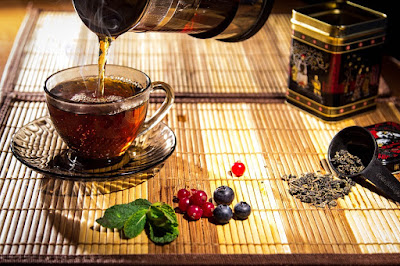 Different Tea Which Is Helpful To Your Diet And Weight loss
