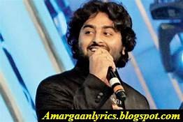 Tomake Chai Lyrics  Arijit Singh