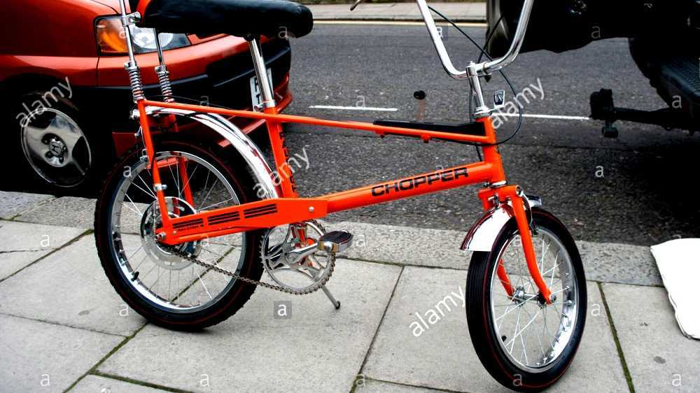 Raleigh Bicycle Company 31291d69a
