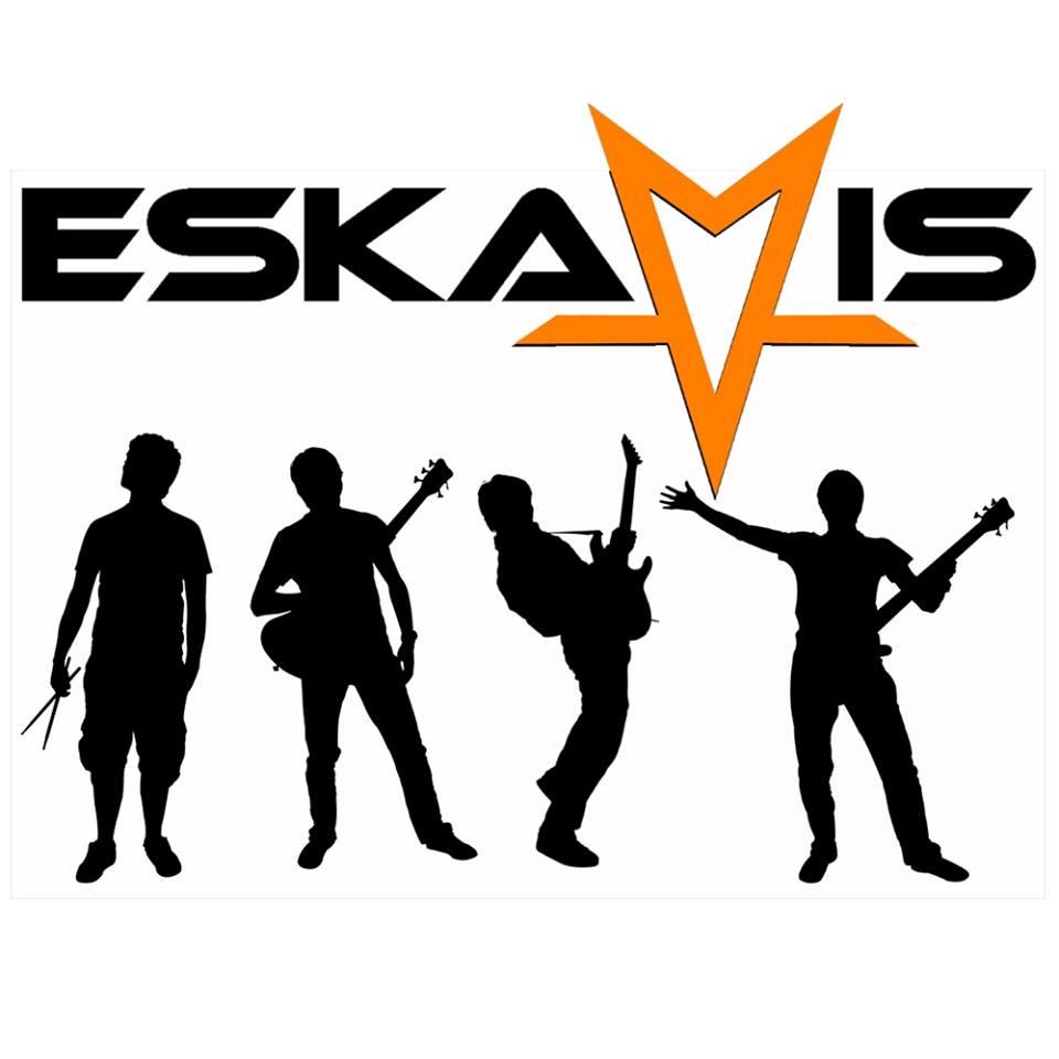Download Lagu Eskavis Band Terbaru
