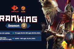 EGO Play 3.1.0 - Ranking Season 2: Một phiên bản hoàn hảo!