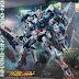 P-Bandai: MG 1/100 00 XN Raiser [REISSUE] - Release Info
