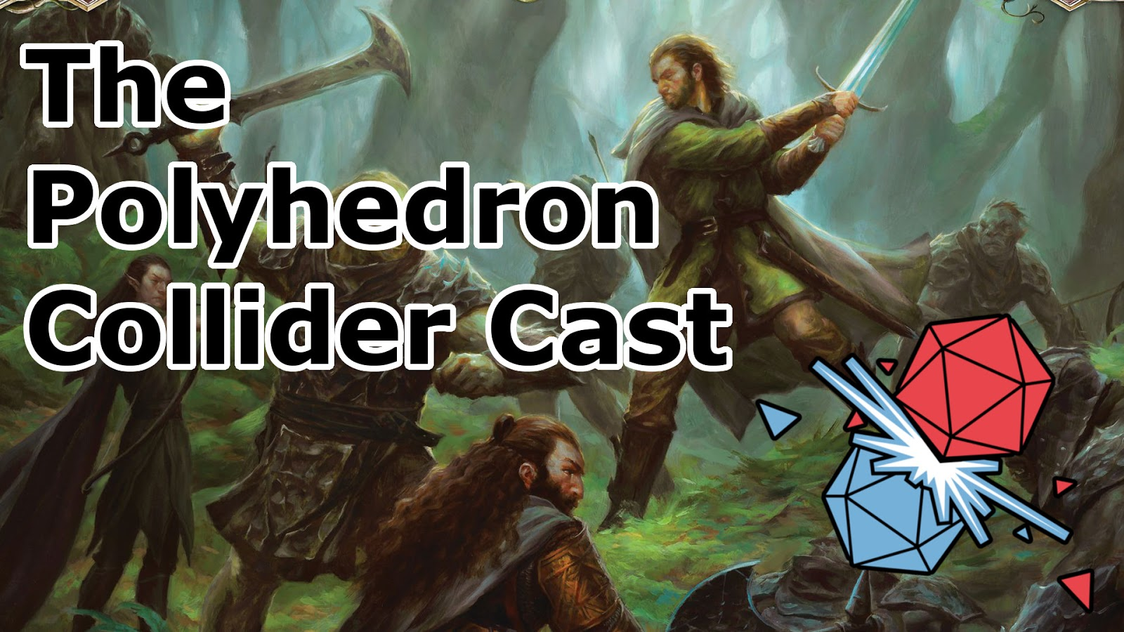 Journeys in Middle Earth, Perdition's Mouth and tips for starting Dungeons & Dragons