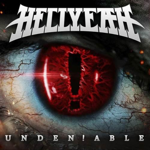 HELLYEAH: Νέο album τον Ιούνιο